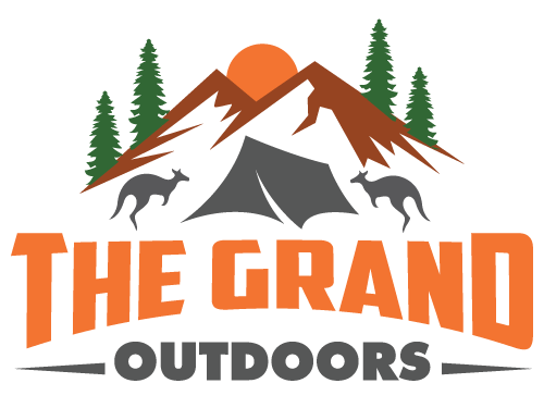 The Grand Outdoors